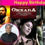 Haider, Kaminey, Omkara, Maqbool - 5 films of Vishal Bharadwaj that're a must-watch for every movie buff!