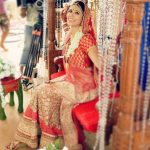 Kishwer Merchantt will ditch the traditional wedding ceremony for an exotic honeymoon!