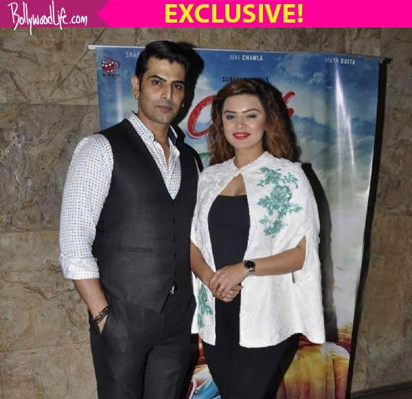 rohit bakshi and aashka goradia relationship trust