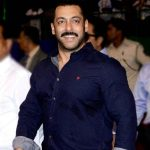 Salman Khan: I am not wrong, because my father is by my side.