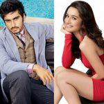 Arjun Kapoor and Shraddha Kapoor starrer Half Girlfriend to release on May 19, 2017!
