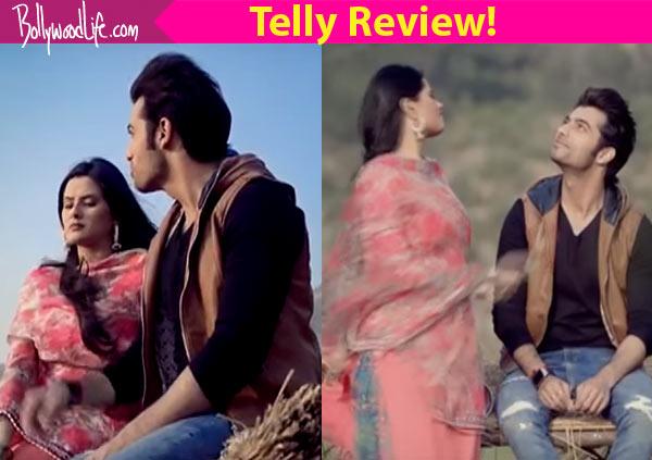 Hairstyle Ki Vidhi : ... Nidhi and Vidhi to start living in Rishis house - Bollywoodlife.com