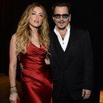 Amber Heard arrives 90 minutes LATE for deposition in Johnny Depp divorce!