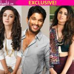 Alia Bhatt and Parineeti Chopra, are you listening? Allu Arjun is KEEN to work with you!