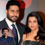 Abhishek Bachchan and Aishwarya will not be a part of Sarkar 3 confirms Ram Gopal Verma