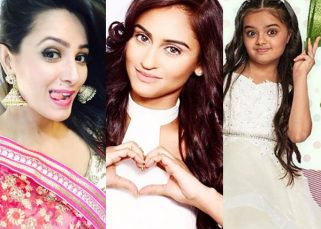 Anita Hassanandani, Krystle D'souza and Ruhanika Dhawan's groovy moves will make you want to get up and shake your booty NOW – watch videos!