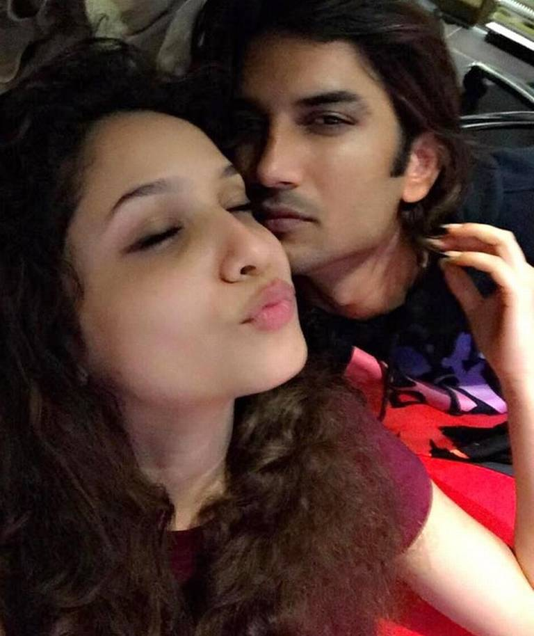 ankita and sushant relationship quizzes