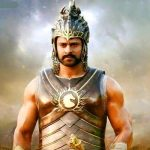 Prabhas' first look from Baahubali 2 to release on October 23?