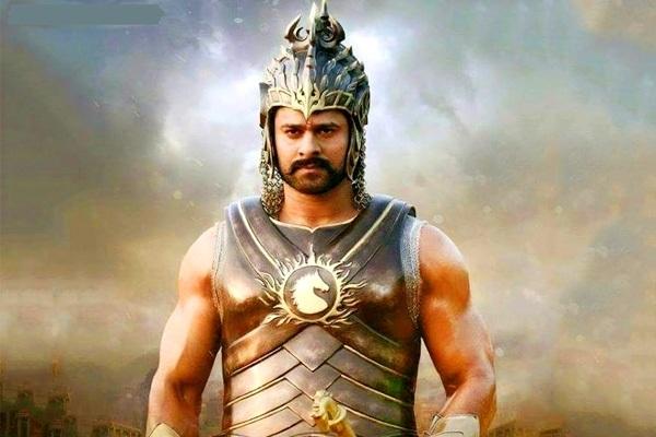 Baahubali 2 Hero Prabhas New Images Hd: Prabhas' First Look From Baahubali 2 To Release On October