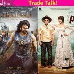 Prabhas and Rana Daggubati's Baahubali: The Conclusion will BREAK Aamir Khan's P.K. record, reveals our trade expert!