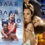 Here's why Katrina Kaif and Sidharth Malhotra's Baar Baar Dekho is NO Time Traveler's Wife!