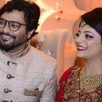Babul Supriyo and Rachna Sharma tie the knot, Prime Minister Narendra Modi attends the wedding