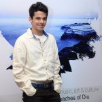 Remember that kid from Aamir Khan's Taare Zameen Par? Darsheel Safary is all grown up and raring to go!
