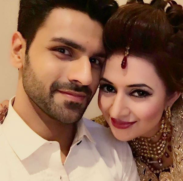 Divyanka Tripathi Opens Up On Her Life After Marriage And You Gotta Read It