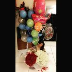 Hansika Motwani is celebrating her 25th birthday in the most beautiful way - view pics!