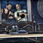 Did Mark Ruffalo just reveal Chris Hemsworth's short hair look for Thor: Ragnarok?
