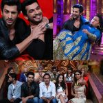 Jhalak Dikhhla Jaa 9 contestants had a blast on Comedy Nights Bachao!