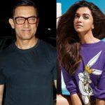 Deepika Padukone to romance Aamir Khan in Thug?