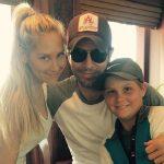 Enrique Iglesias and Anna Kournikova secretly married?