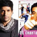 Did Farhan Akhtar just hint at a sequel to Aamir Khan and Saif Ali Khan's Dil Chahta Hai?