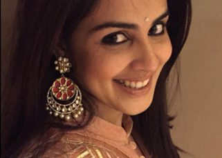 Genelia just thanked this actor for being her true freind - Check out who!