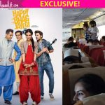 Diana Penty's Happy Bhag Jayegi team have an innovative way to promote their movie