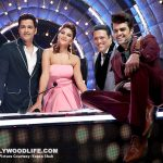 Jhalak Dikhhla Jaa 9: Govinda is the celeb judge while Helly Shah rocks the stage – View HQ Pics!