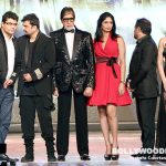 Amitabh Bachchan, Arshad Warsi, Meet Bros and Regina Cassandra at Aankhen 2 launch – view pics!