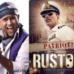 Akshay Kumar's Rustom title song Rustom Vahi is sung by 'Sa Re Ga Ma Pa 2012' winner Jasraj Joshi!