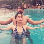 Jay Bhanushali and Mahhi Vij's holiday pictures from Goa rip apart all divorce rumours!