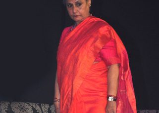 Watch Video: Jaya Bachchan does it again! Loses her cool on photographers for clicking her pictures