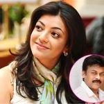 Confirmed! Kajal Aggarwal to star opposite Chiranjeevi in his 150th film!
