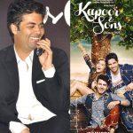 Karan Johar: What Shakun Batra did in Kapoor & Sons, I am not capable of it