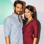 Rochelle Rao posts an adorable post on instagram wishing Keith Sequeira a happy anniversary