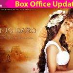 Mohenjo Daro day 1 box office collection: Hrithik Roshan's period drama collects only Rs 8.87 crores in India!
