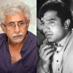 Naseeruddin Shah is done with Rajesh Khanna, makes controversial statements once again