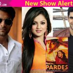 Drashti Dhami, Shaleen Malhotra and Laksh Lalwani to play the leads in Ekta Kapoor's version of Pardes!