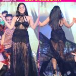 Regina Cassandra's Aankhen 2 launch event was a wardrobe disaster