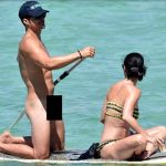 Orlando Bloom's censored NAKED pics with Katy Perry REVEAL more than you can imagine!