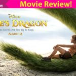 Pete's Dragon movie review: Disney delivers a perfect movie for your entire family!