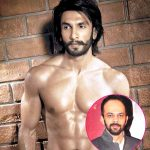 Rohit Shetty and Ranveer Singh to reveal details about their next film on August 19?