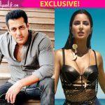 Salman Khan and Katrina Kaif to reunite for the Ek Tha Tiger sequel - Tiger Zinda Hai?