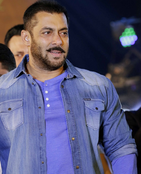 After Sultan Salman Khan To Revisit Wrestling Ring For The New Bigg