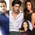 No Shah Rukh Khan, Salman Khan or Deepika Padukone in Farah Khan's next directorial - find out why!