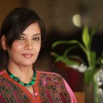 After Shah Rukh Khan, here's what happened with Shabana Azmi at an US airport!