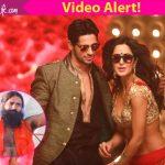 Ramdev Baba dancing to Katrina Kaif-Sidharth Malhotra's Kaala Chashma is funnily UNSETTLING - watch video!