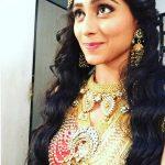 Soumya Seth aka Ashoka's Kaurwaki gets engaged to Arun Kapoor !