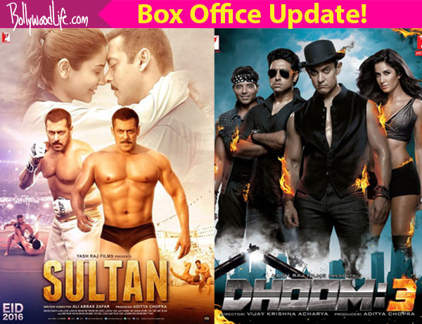 Sultan global box office collection salman 39 s film beats - Bollywood highest box office collection ...