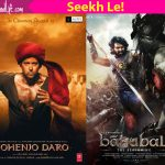 5 things Hrithik Roshan's Mohenjo Daro could have learnt from SS Rajamouli's Baahubali!