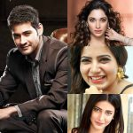 Samantha Ruth Prabhu, Shruti Haasan, Tamannaah Bhatia - who looks best opposite Mahesh Babu?